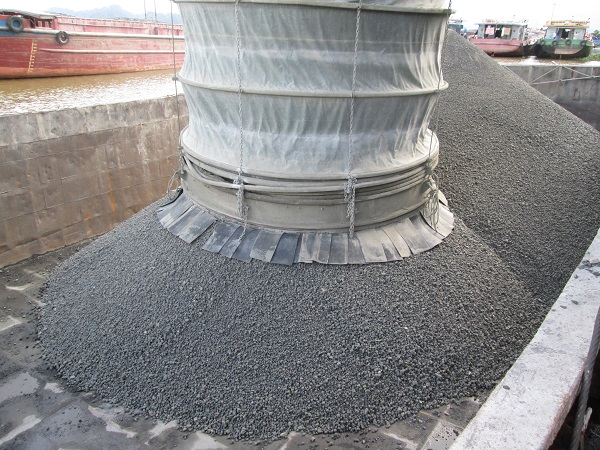 White Cement Clinker : Clinkers